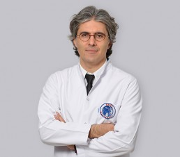 Dr. Can Ercan