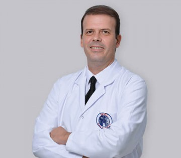 Prof. Assis. Dr. İsmail Yaman