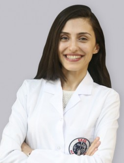 د. دجله ناز ناكي Clinical Psychologist Dicle Naz Naki